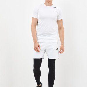 NEW Adidas TRG Heat Ready Mens Gym Shorts Size 2XL